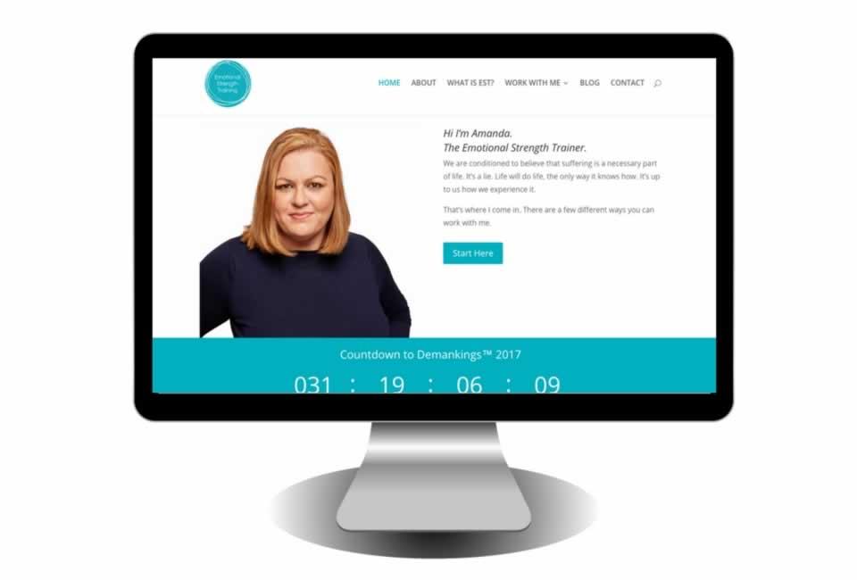 Amanda Foy Website