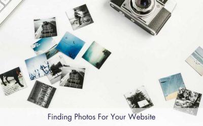 Finding Images For Your Website: The Possibilities and Pitfalls