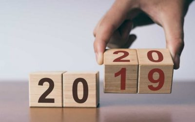 2019 – The Lessons Learned and Tips for 2020