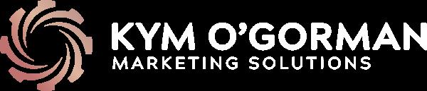 Kym OGorman Marketing Solutions